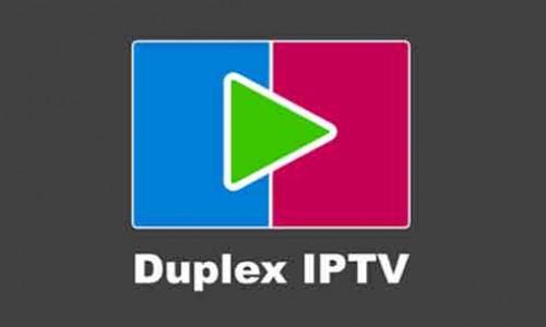 شرح طريقة تفعيل برنامج Duplex play