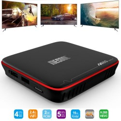 TV BOX Mecool M8S PRO W 2GB RAM 16GB ROM Android 7.1