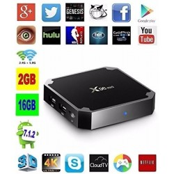 VONTAR X96 mini Android - TV BOX - 2GB 16GB