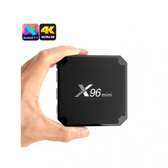 VONTAR X96 mini Android - TV BOX - 2GB 16GB