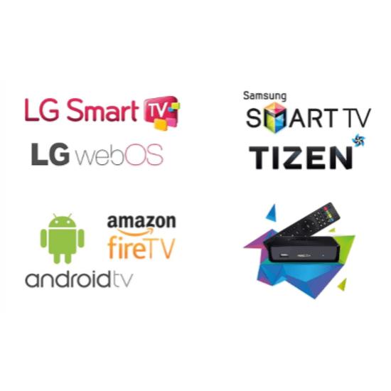تفعيل برنامج smart iptv